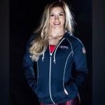 【画像】吉田沙保里に勝った米国選手、かなりの美人だった