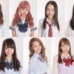 【画像】日本一かわいいJKの候補7人wwwwwwww