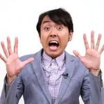 アンガールズ田中(188cm58kg)「お前~!ネットで俺のこと馬鹿にしてただろ~!」