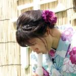土屋太鳳、山崎賢人との熱愛 肺活量が多く息止めが得意な土屋はいつまでも咥えることが可能な特異体質