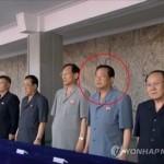 北朝鮮「お前姿勢悪いな!殺したろ!」