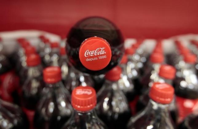 コカ・コーラ工場でコンテナから大量コカインが発見される 末端価格58億円