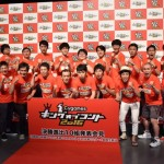 【速報】キングオブコント2016の決勝進出者、決まる
