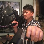 宮迫博之、銃口向けた写真公開し批判浴び反省と反論