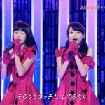 NHK、JC1に「えっちをしたい」と歌わせる