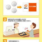 【朗報】はなまるうどん、たった300円で毎日天ぷら食べ放題