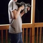 アメリカの14歳 「あああああ!!もう嫌だこんな人生!」→小学校に乗り込み銃乱射