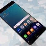 【サムスン】Galaxy Note 7、旅客機持込に対して最大10年の懲役刑