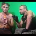 【動画】ロシアでのホモの扱いwwwww