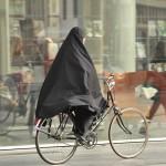 イスラム「自転車はエロいから乗るの禁止」