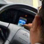 【動画】大阪のバス運転手がポケモンGOを運転中にプレイwww 怖すぎワロタ・・・