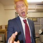【画像】若手芸人「トランプが当選した!トランプのモノマネして儲けたろ!!!!」