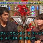 大島優子、AKB48を比較「私たちがいた時はみんなブスだった」今入ったら「完全に埋もれている」」