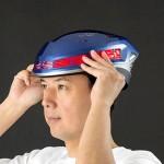 【薄毛】赤色LEDが頭皮を照射、育毛を促す アデランスがヘルメット型機器を発売 価格は13万5千円