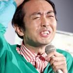 アンガールズ田中、芸人最強説