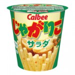 お菓子総選挙2016 1位はカルビー「じゃがりこ サラダ」