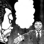 【悲報】宮根誠司、なぜか刃牙でも殺される