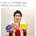 【悲報】吉田沙保里「ポケモン買いました♪」twitter民「DS壊すなよ」