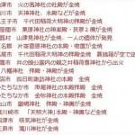 【悲報】韓国人が日本の仏像100体破壊