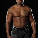 203㎝、130kgのレスラーに因縁を付けたオッサン、瞬殺される