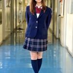 【画像】多部未華子ちゃんの制服姿wwwwww