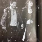 堀江貴文、女装男子との密会報道に出演者からツッコミ「恋じゃない。本当勘弁してほしいよ。手なんか誰とでもつなぐでしょ」