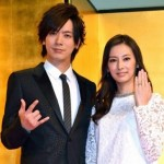 DAIGOと妻・北川景子、婚姻届の書き方がわからず…同じ『ゼクシィ』を3冊買う羽目に