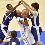 【139-42】高校女子バスケコーチ「点を取りすぎて申し訳ない」