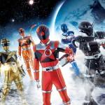 【朗報】新しいヒーロー戦隊「キュウレンジャー」、強そう