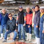 広島県の漁師が1年はいた中古デニム、高値で取引される