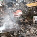 【画像】糸魚川大火事で生き残った奇跡の家wwww