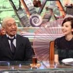 【お騒がせ不倫コンビ】ベッキー&乙武氏、元旦『ワイドナショーSP』で共演