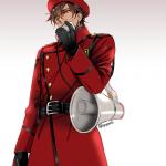 【画像】鶴岡八幡宮の警備員の制服がかっこよすぎて腐女子達がたじたじになってる件