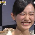 【画像】芦田愛菜ちゃん、完全に大人の顔になる