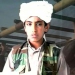【画像】オサマ・ビンラディンさんの息子、国際テロリストに