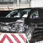 成人式帰りの8人が乗った車がガードレールに激突し20歳前後の女性死亡 運転していた木村鯛(20)を逮捕
