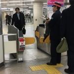【悲報】ニャンカス、無賃乗車を試み無事逮捕