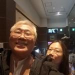 【朗報】高須院長「アパホテルチェックインなう」
