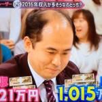 斎藤さんの月収、1000万越えwwwww