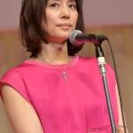 石田ゆり子(47)の最新画像wwww