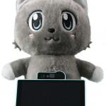 NTTドコモが猫型ロボットを開発キタ━━━━(゚∀゚)━━━━!!