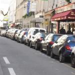 フランス人「パリの駐車場狭いなぁ、せや!」