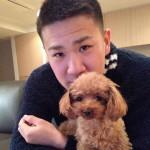 【朗報】田中将大の犬、全米1位になるwwwww