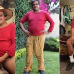 【画像】世界最長のチンコを持つメキシコ人wwwww
