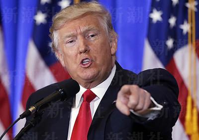 トランプ大統領、歴代最速で不支持率50%超えしてしまうwwwww