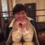 """【画像】尼神インター・誠子、髪を切って""""ほんこん""""から""""本田翼""""に 可愛くなって東京進出へ"""