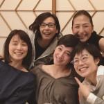 【画像】石田ゆり子(48)、アラフィフババア女子会を開くwwwww
