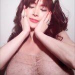【悲報】叶美香さん、キンタマになられる