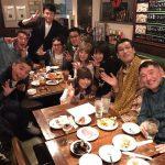 【悲報】有田哲平さん、ピコ太郎の武道館ライブの打ち上げでハブられる