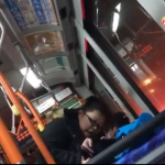 【朗報】「誰がおばさんだ!」バスでガキを殴ったBBA 書類送検されるwwwwww